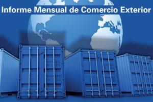 exportaciones españa 2019 comercio exterior