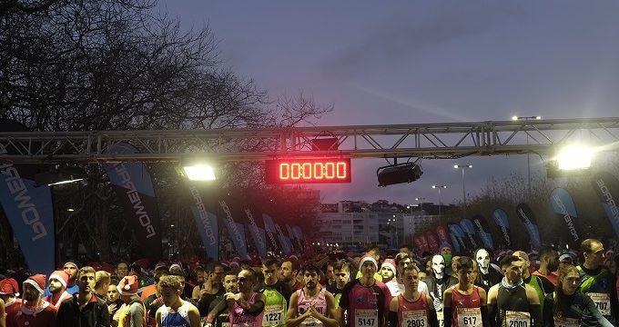 Abren el plazo de inscripción en la 39 San Silvestre de Santander