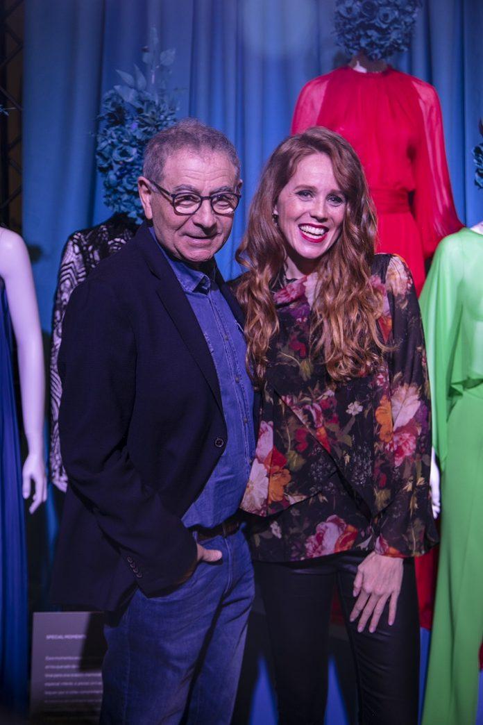 El 'Legado' de Roberto Verino abre 'Madrid es Moda'