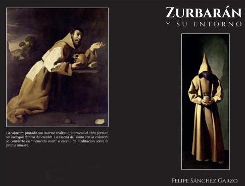 'Zurbarán y su entorno', una nueva obra sobre el legado del pintor