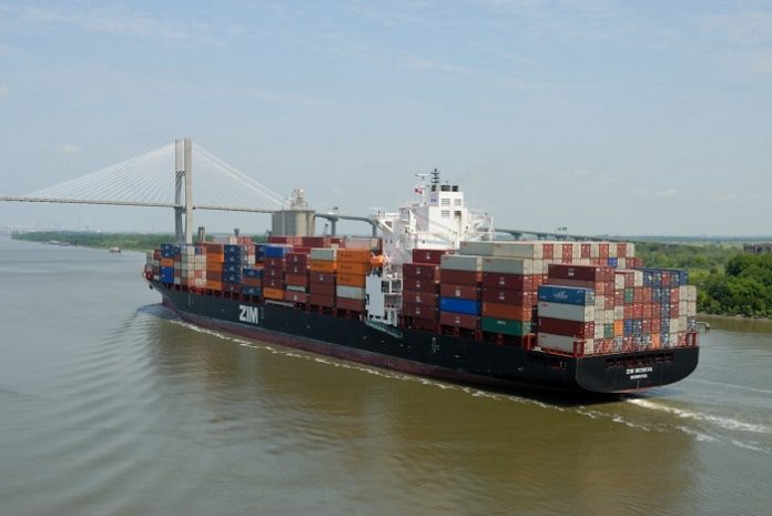 Las exportaciones españolas aumentan un 1,4% hasta noviembre