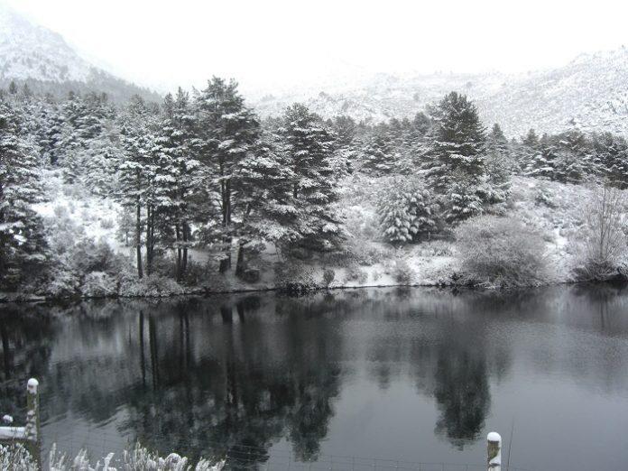 ¿Cuál es el origen del refrán 'Año de nieves, año de bienes'?