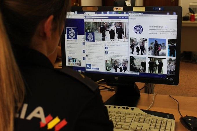 Detenido en Reus un 'cibersoldado' de DAESH - Noticias España