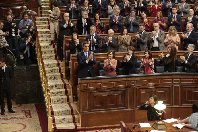 Consenso para formar Gobierno en España