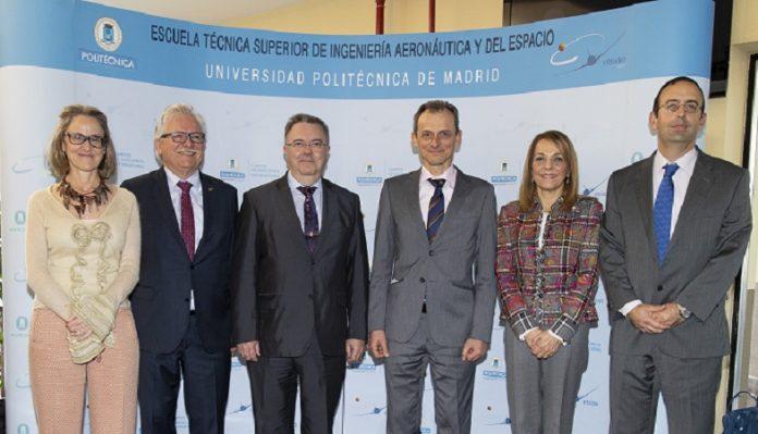 Madrid estrena centro de datos de misiones de Agencia Espacial Europea.