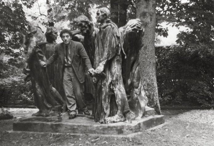 'Rodin-Giacometti', un diálogo entre dos genios de la escultura
