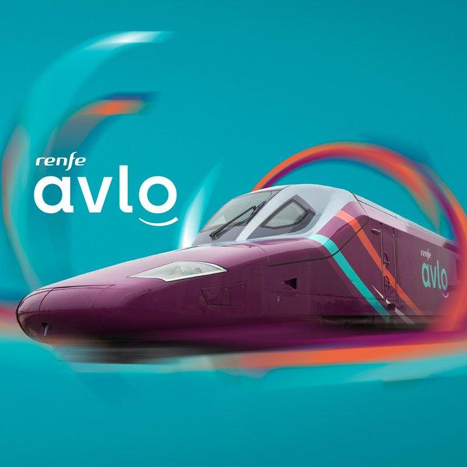 Renfe activa la venta de billetes de Avlo con precios entre 10 y 60 euros