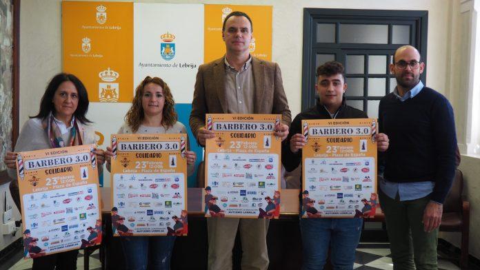 Peluqueros de toda España se concentrarán por una causa solidaria