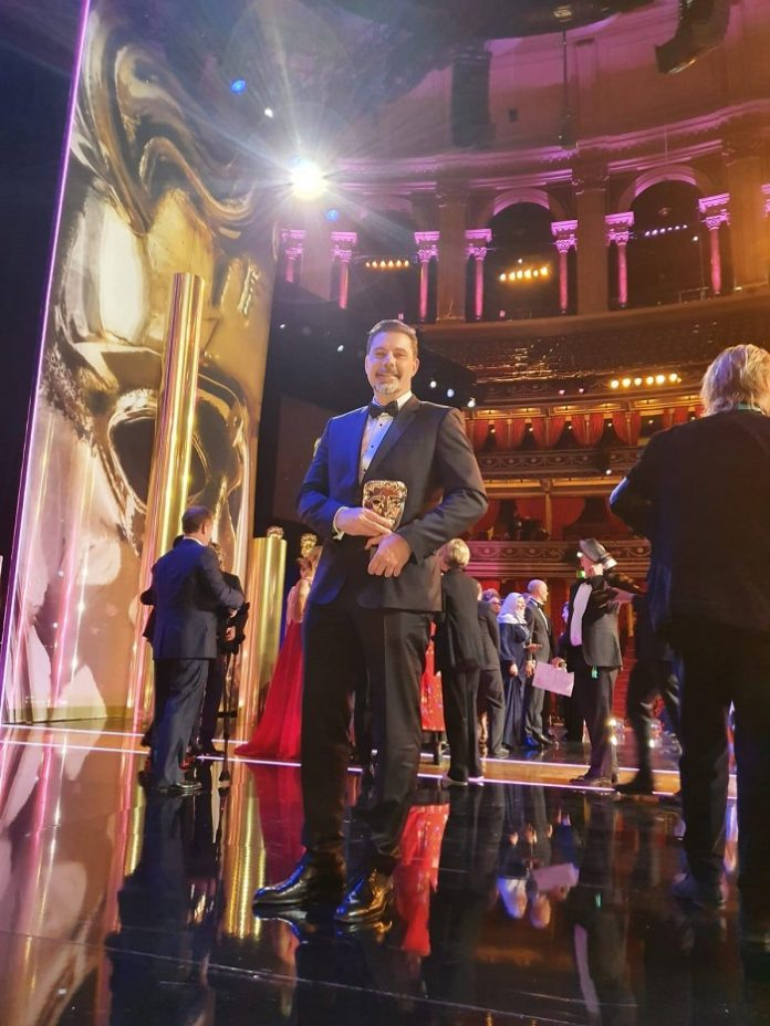 La producción española 'Klaus' gana el BAFTA a la Mejor película animada
