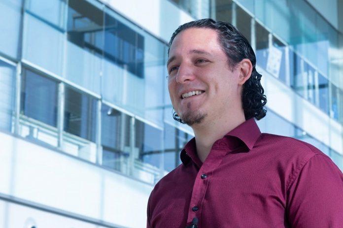 Rubén Darío Costa, Premio Princesa de Girona en Investigación Científica 2020