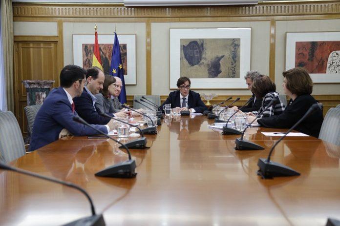Crean un Comité de Coordinación Interministerial por el coronavirus