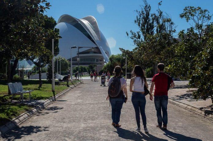 2019 cierra con la creación de 93.850 empleos en el sector turístico