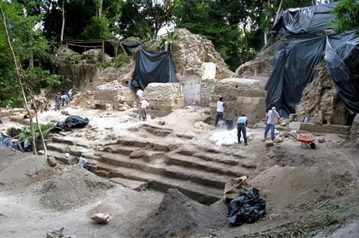 Financian 24 proyectos españoles de investigación arqueológica en el exterior