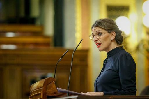 El Congreso convalida la derogación del artículo que permitía el despido por bajas médicas justificadas