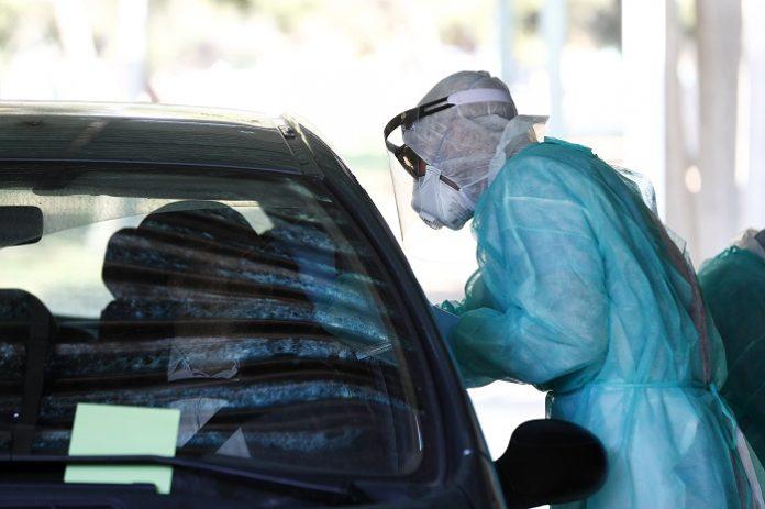 España devuelve una partida de test rápidos defectuosos
