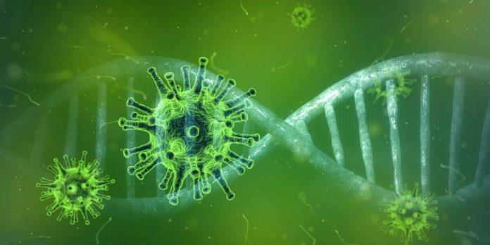 El coronavirus se cobra la vida de otras 849 personas en el último día
