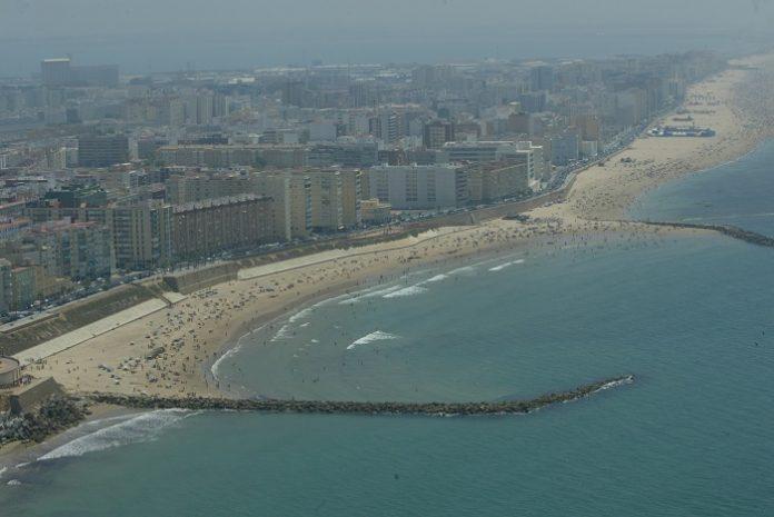 Mitigar el cambio climático evitaría en un 40% la desaparición de la mitad de las playas del mundo