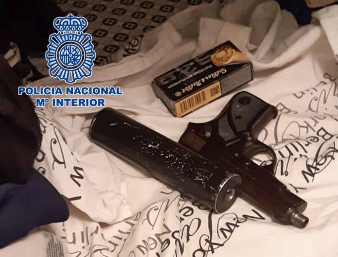 Detenidos en España 4 sicarios de una de las organizaciones más activas de Europa
