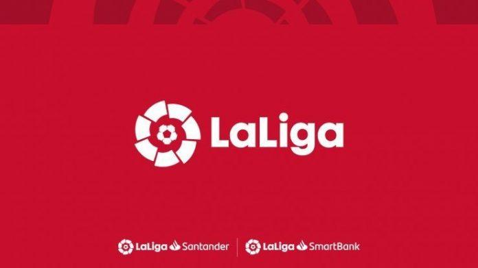 LaLiga suspende la competición