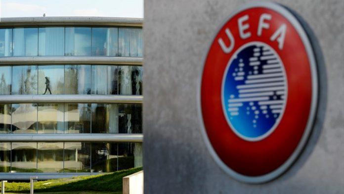 UEFA suspende la Champions y la Europa League de la próxima semana