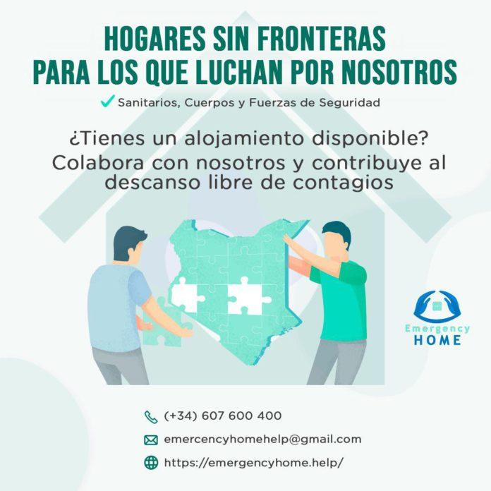 Ofertan viviendas gratuitas para profesionales que luchan contra el COVID-19