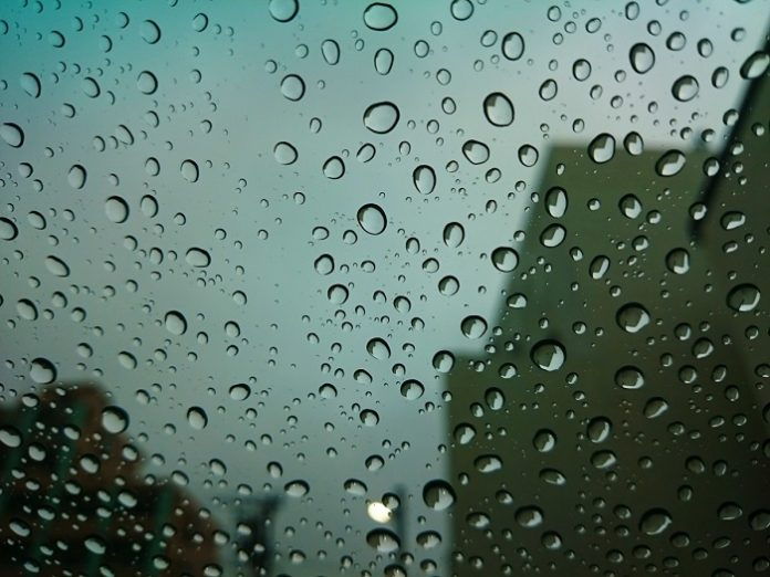 Alerta por lluvias intensas en áreas del este peninsular y Baleares