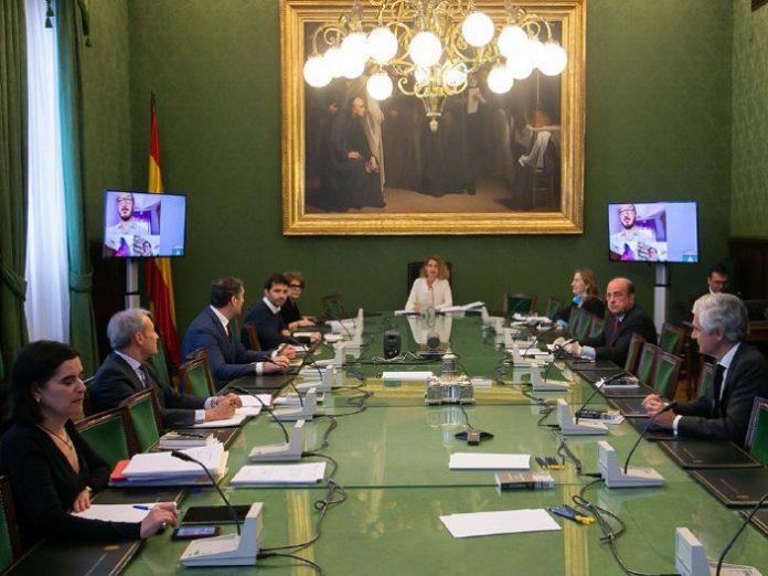 El Congreso destinará 3 millones a financiar los gastos del Covid-19