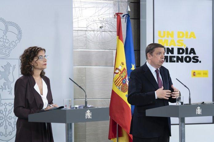 Sánchez pedirá al Congreso la prórroga del estado de alarma el Jueves Santo