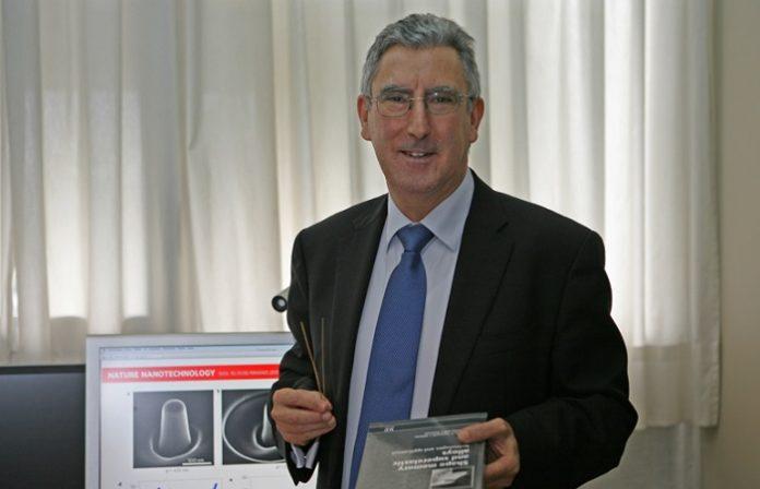 Investigador de la Universidad del País Vasco recibe el Gold Zener Medal