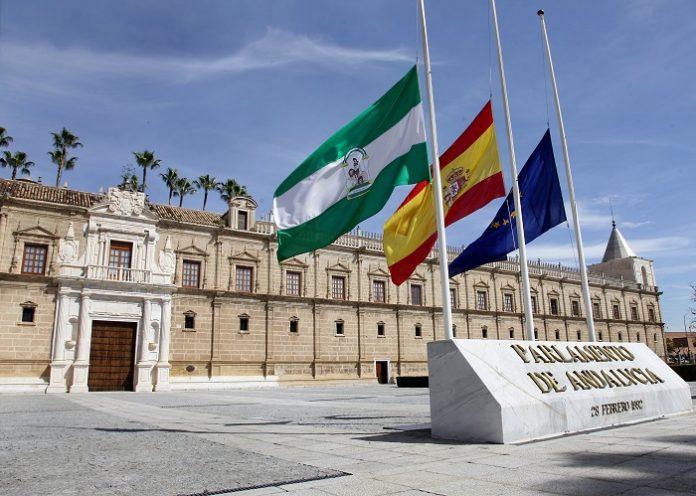 España estará de luto oficial a partir de esta noche