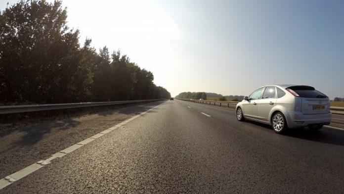 Cambian los criterios para viajar en coche durante el estado de alarma