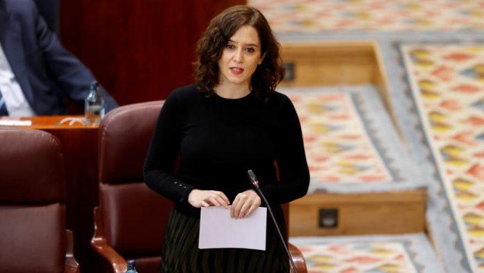 Madrid anuncia plan de ayuda a la hostelería con créditos de hasta 40.000 euros