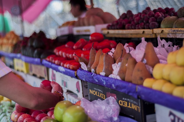 Permiten mercados al aire libre a pequeños municipios y entes locales