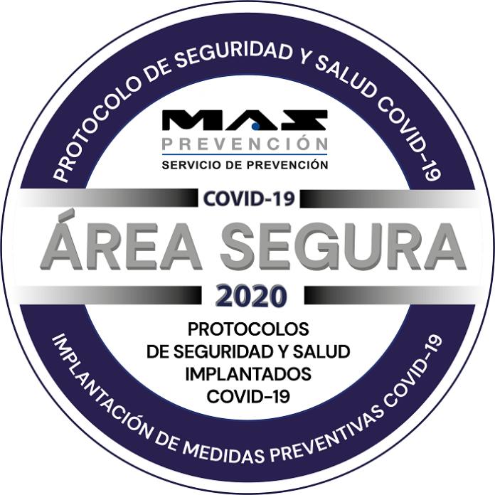 Bricomart obtiene la certificación de Área Segura de Mas Prevención