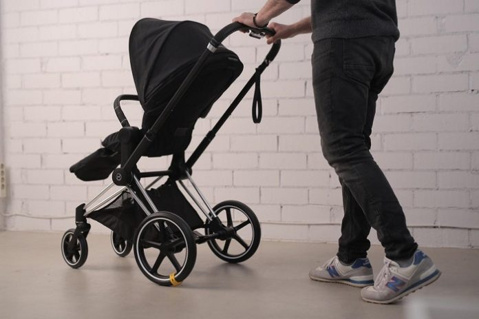 Empresa española reinventa la forma de dormir a los bebés durante el confinamiento