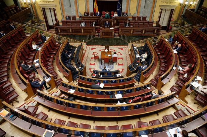 Las Cortes serán anfitrionas de la Sesión Anual de la Asamblea Parlamentaria de la OTAN en 2022
