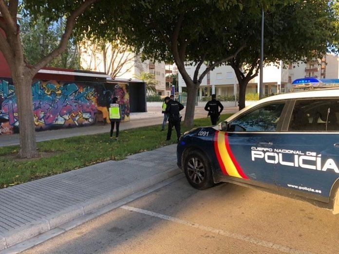 Detenida tras encontrar el cadáver de su marido en Godelleta