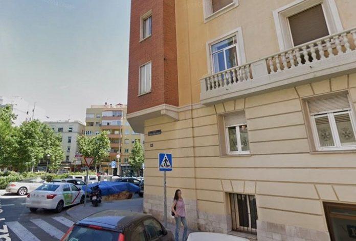 Hallan en Madrid a una persona sin hogar fallecida por múltiples contusiones