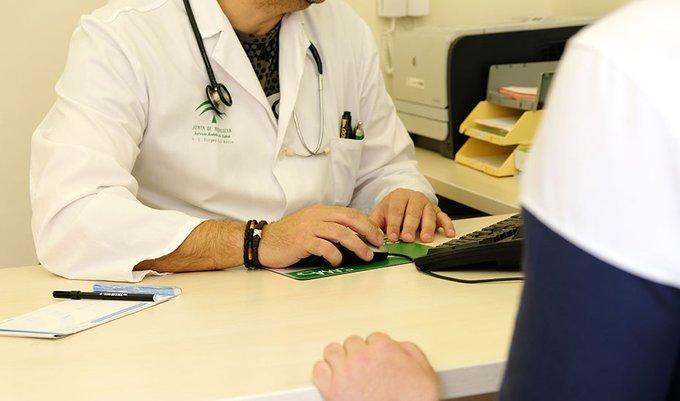 Condenan la agresión a un sanitario en un centro de salud de Córdoba
