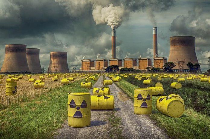 Establecen la información obligatoria a facilitar en caso de emergencia nuclear o radiológica