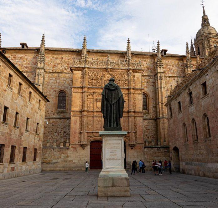 La Universidad de Salamanca, escenario de un documental sobre la vida Unamuno