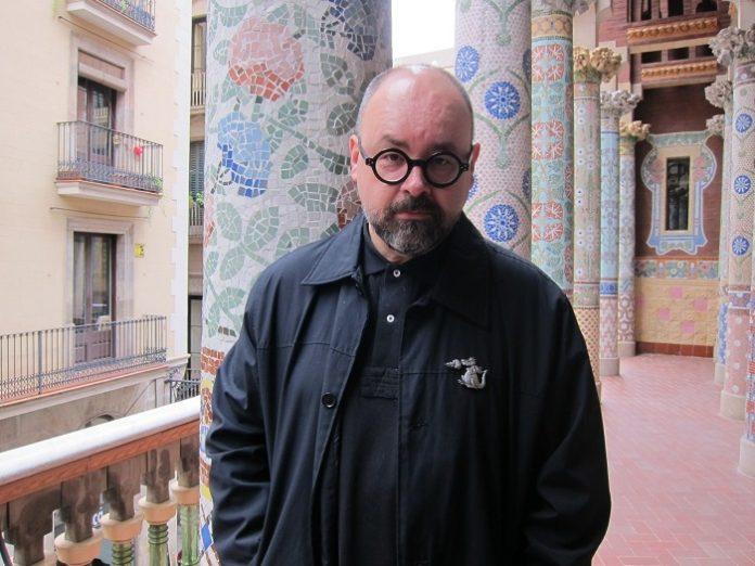 El autor de 'La sombra del viento' fallece a los 55 años