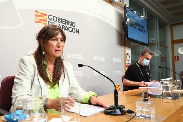 Flexibilizan las condiciones de las 4 comarcas aragonesas en fase 2