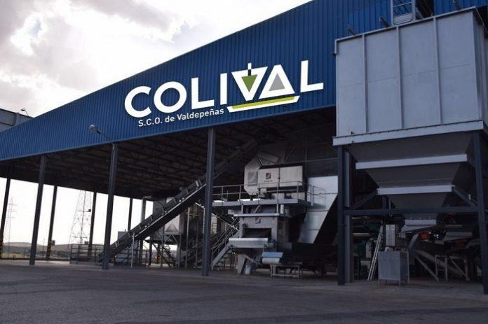 Colival, Premio a la Mejor Almazara de España 2020