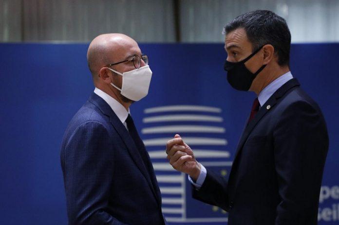 España recibirá un total de 140.000 millones del plan de recuperación de la UE