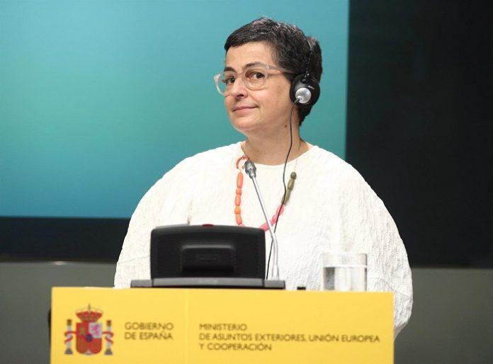 España se presenta en Bruselas como un destino seguro para turistas