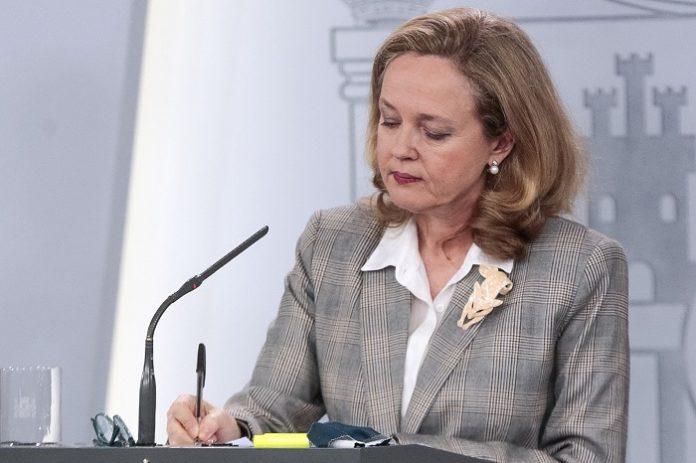 Nadia Calviño no presidirá el Eurogrupo