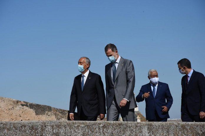 España y Portugal esperan no tener que volver a cerrar sus fronteras