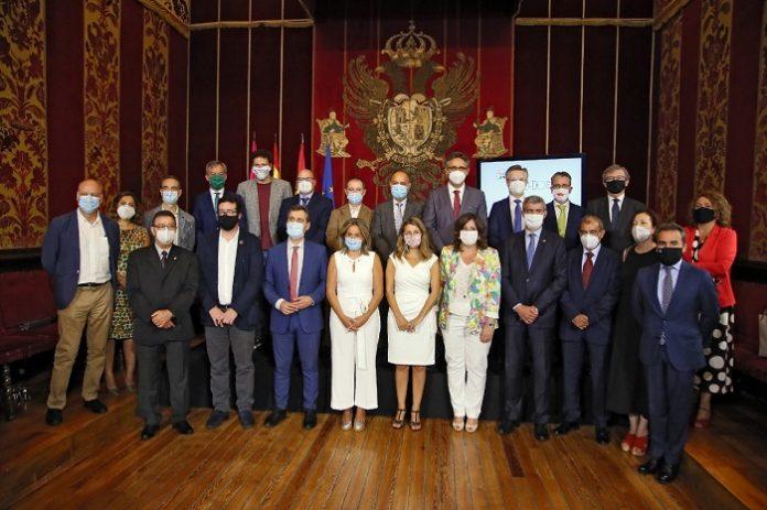 Toledo se convierte en Capital Europea de la Economía Social