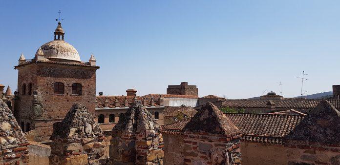 Cáceres suspende por prevención el XXI Mercado Medieval de las Tres Culturas